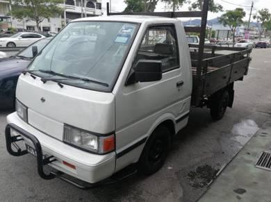 Nissan vanette pickup ~ 2005