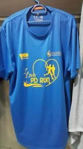 Running shirt