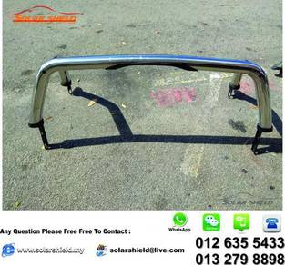 Navara NP 300 Roll Bar Stainless Stell