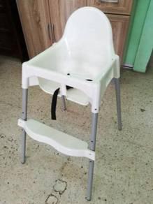 Baby chairs/kerusi bayi