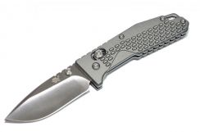 Sanrenmu 7063AUC-LK Axis Lock Folding Knife