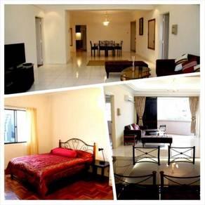 2 Big Master rooms in Angkasa Impian 1 Condo in Changkat Area
