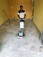 Specialist in Terazoo and marble polishing service