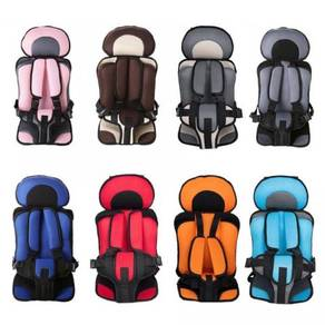 Kids safety car seat 02