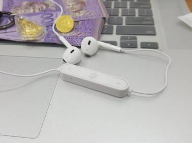 Wireless BT4.1 Earpods Stereo with Mic HQ