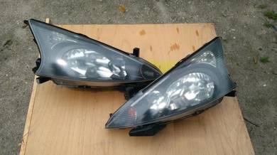 Mitsubishi Grandis original hid head lamp