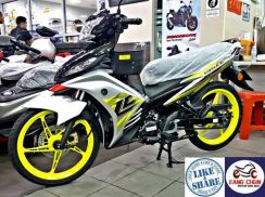 LC135 135 LC Yamaha LC 135 Sales Offer 0% GST
