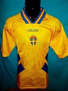 Sweden 1994 home jersey M