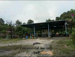 Cheap* Land for Sale at Kota Tinggi, Johor