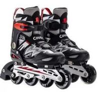 New Arrival Cougar Adjustable Inline Skates