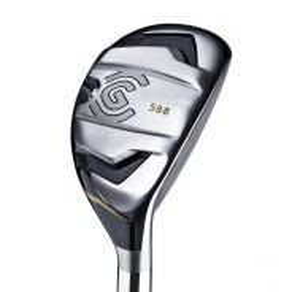 Cleveland Golf 588 Gliderail Hybrid H4/23