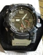 G-Shock Master OF G Mudmaster GG-1000-1A5 Original