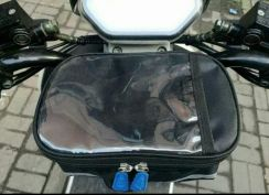 Beg Gps Motor