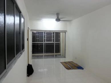 Residensi Bistaria Apartment, Ukay Perdana Ampang Melawati Freehold