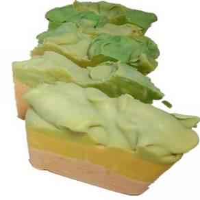 Firming & Moisturising Handmade Soap