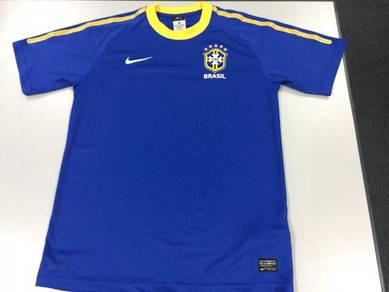 Brazil World Cup Jersey
