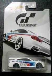 Hotwheels GRAN TURISMO BMW M4
