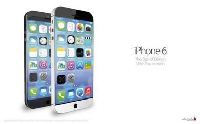 Apple Iphone 6 32 GB-Gold - Brand New