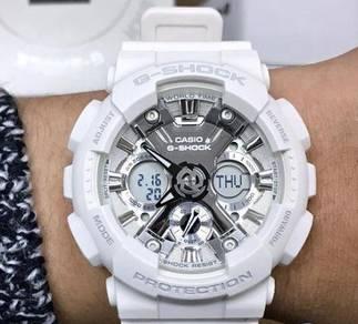 Watch - Casio G SHOCK GMAS120MF-7A1 - ORIGINAL