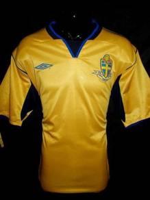Sweden 2004 centernary jersey XL