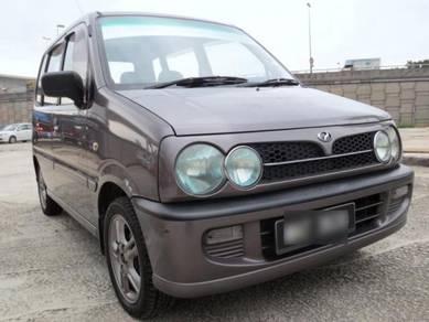 Used Perodua Kenari for sale