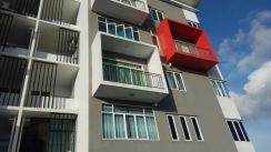 Corner unit Apartment for sale in Stutong area