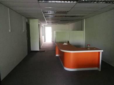 Renovated Office at BANDAR SUNWAY, Seberang Jaya