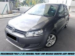 Used Volkswagen Polo Sedan for sale
