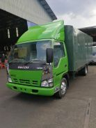 Isuzu Npr75/ Bdm7500kg /New Registered 2018