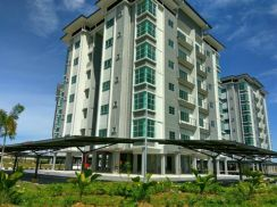 Service Apartment for Rent, Bintulu
