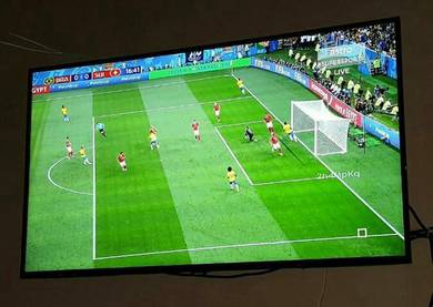 Philips 4K UHD Smart Led Tv 55