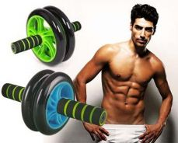 ABS Wheel AA Total Body Exerciser Roller