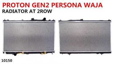 Gen2 Persona Waja Radiator Auto 2Row Double Layer