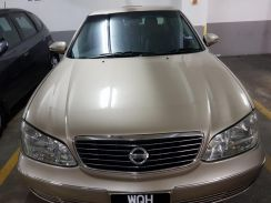 Used Nissan Cefiro for sale