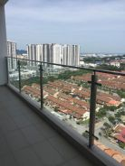 Olive tree residence condo 4-rooms+1 maid's room fully furnished 3cpks