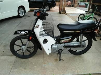 Honda ex5 dream 2008