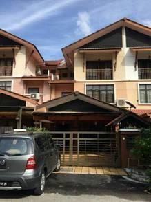 Mutiara bukit jalil house for sale