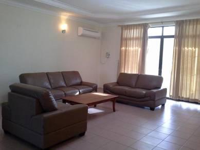 Marine/kin link apartment