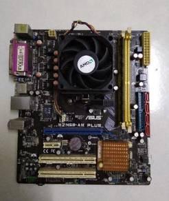 Asus ddr2 motherboard