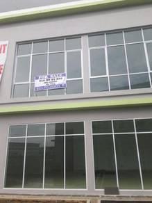 Sungai Moyan Double Storey ShopHouse For Sale