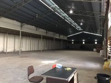 Factory /Warehouse Perindustrian Krubong ,Melaka
