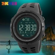 New SKMEI 1251 Men Women Sports Watches 5Atm T2