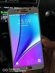 Samsung Galaxy Note 5 SME