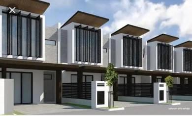 Saujana KLIA Special Price Double Storey House For Rent