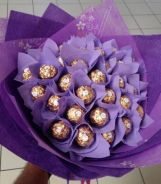 Ferroro Chocolate Bouquet