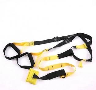 Suspension Hang Resistance Bands Trainer Kit