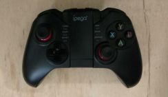 Ipega game controler
