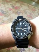 Seiko Diver Autimatic
