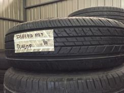 225/65/17 215/60/17 tyre second