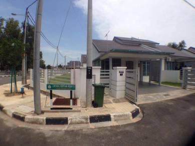 (Fully aircond & wifi) Homestay No 1 Bertam Indah